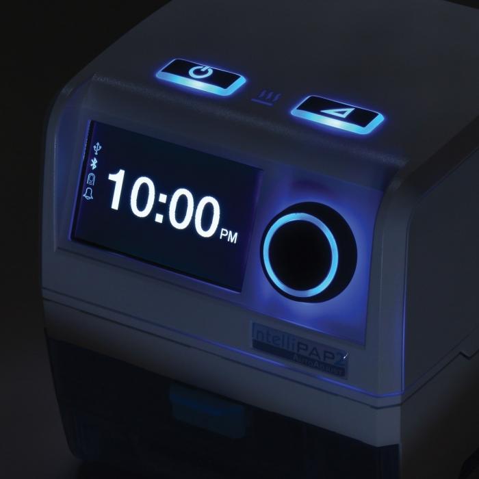 Стандартен CPAP Blue StandardPlus 4