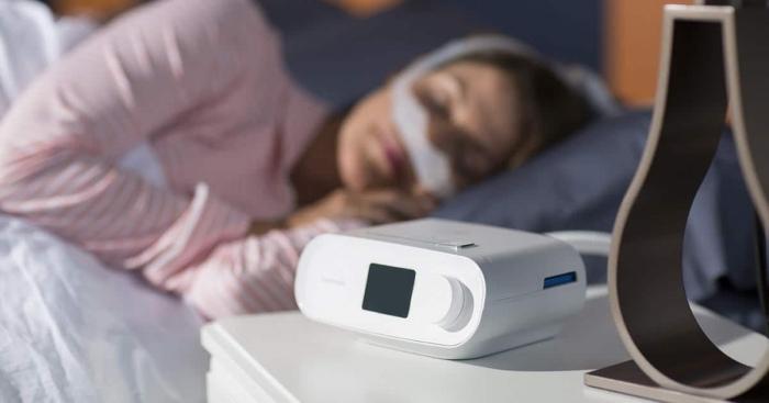 Стандартен CPAP Dreamstation Pro 3