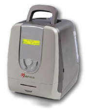 Стандартен CPAP Morfeus с овлажнител 0