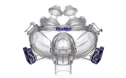 Хибриднa маскa CPAP - LIBERTY 4