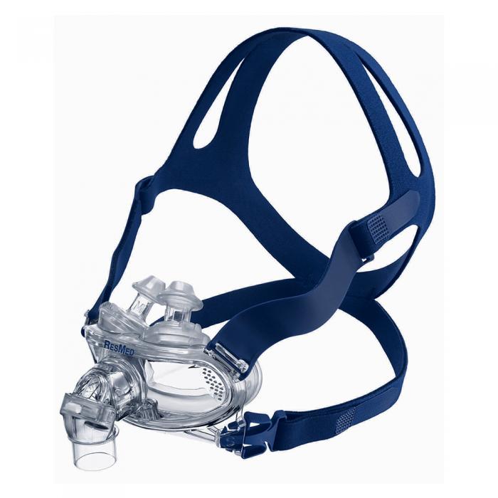 Хибриднa маскa CPAP - LIBERTY 0