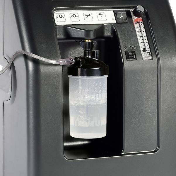 Кислороден концентратор Compact 525KS 1