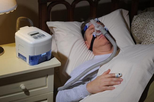 BiPAP SleepCube BiLevel ST 3