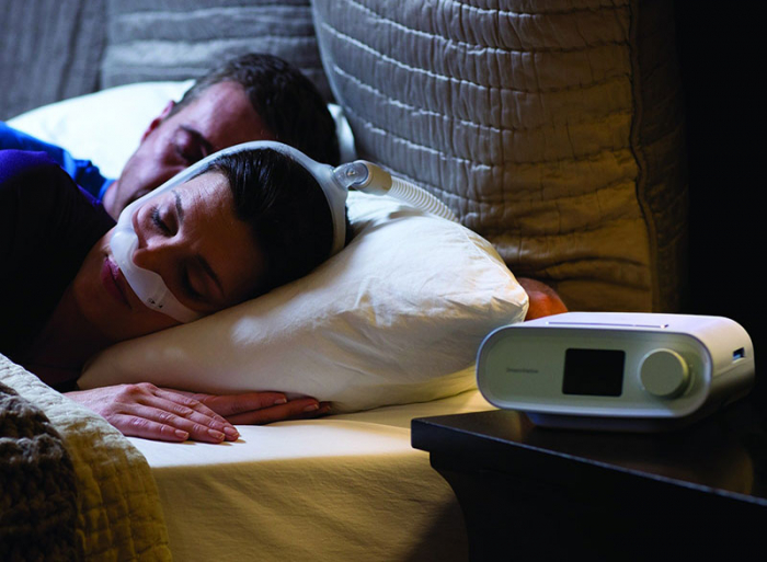 CPAP Dreamstation [4]