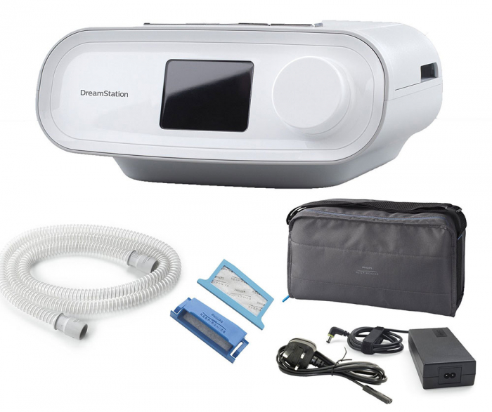 CPAP Dreamstation 2