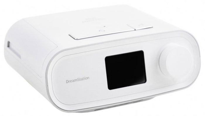 CPAP Dreamstation 1