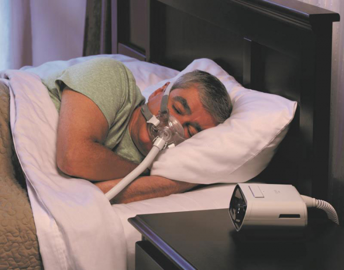 CPAP Dreamstation 5