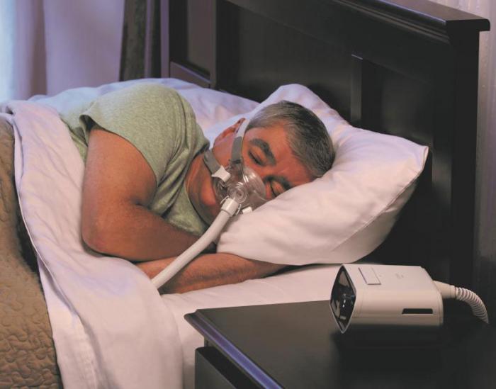 CPAP Dreamstation [5]