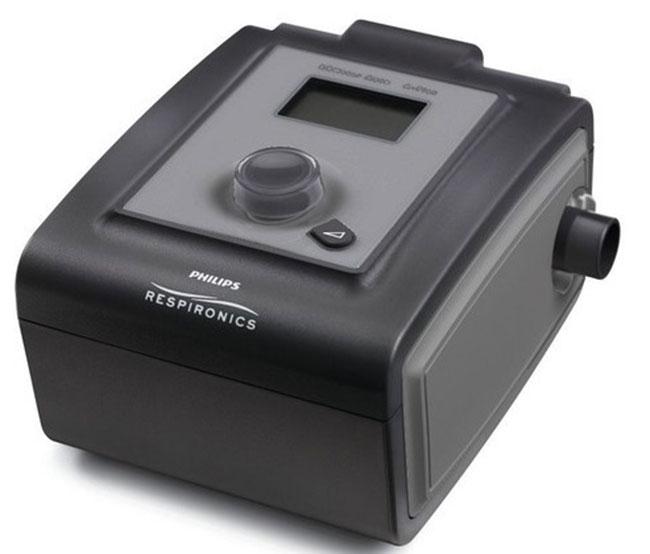 CPAP Remstar Pro System One, C-Flex+ 0