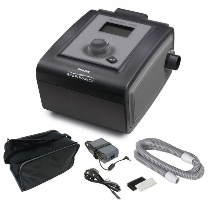 CPAP Remstar Pro System One, C-Flex+ 1