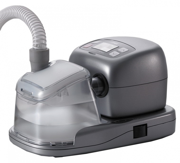 Автоматичен CPAP XT Auto c PVA [7]