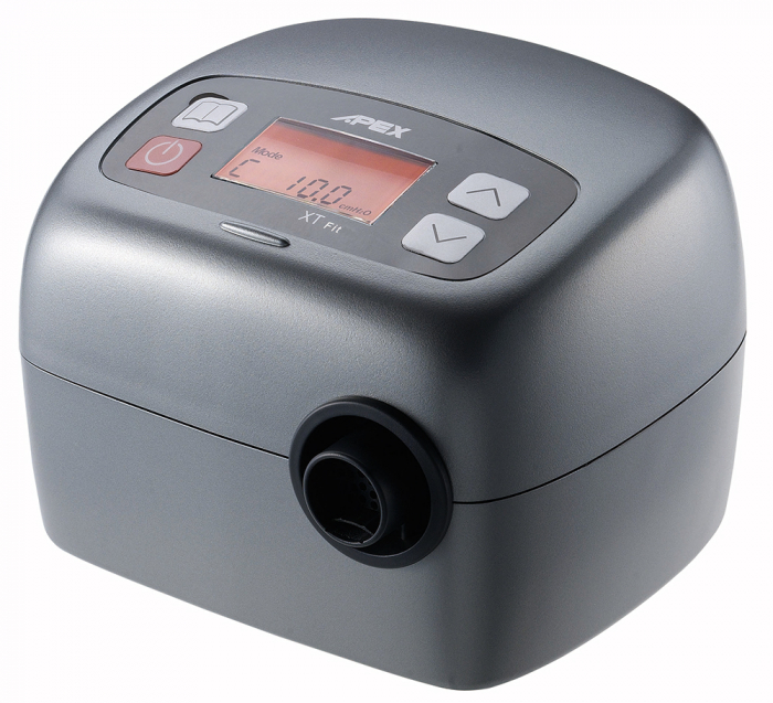 Автоматичен CPAP XT Auto c PVA [0]