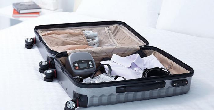 Автоматичен CPAP XT Auto c PVA [4]