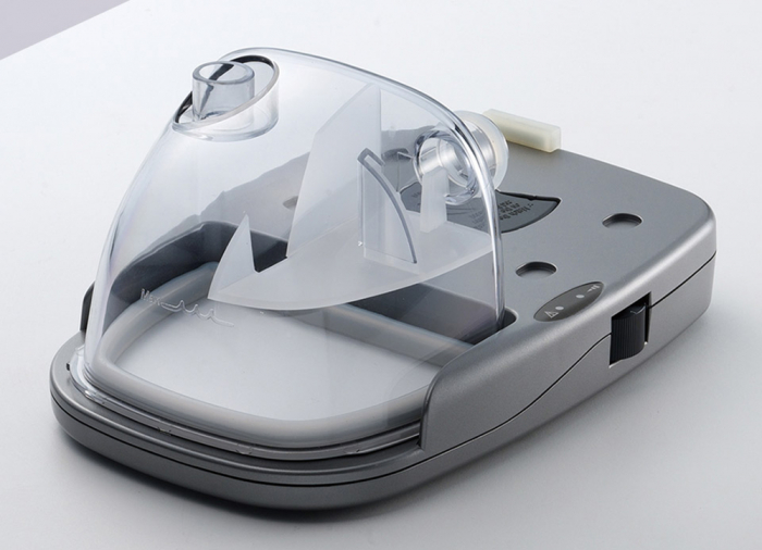 Автоматичен CPAP XT Auto c PVA [8]