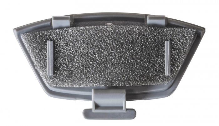 Черен груб филтър - за mini CPAP Transcend 1