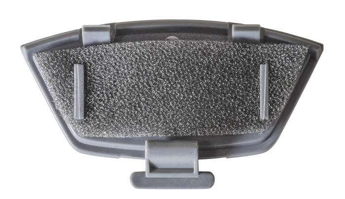 Черен груб филтър - за mini CPAP Transcend 3