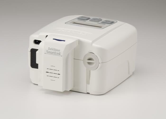 SmartLink - съвместим с SleepCube 8