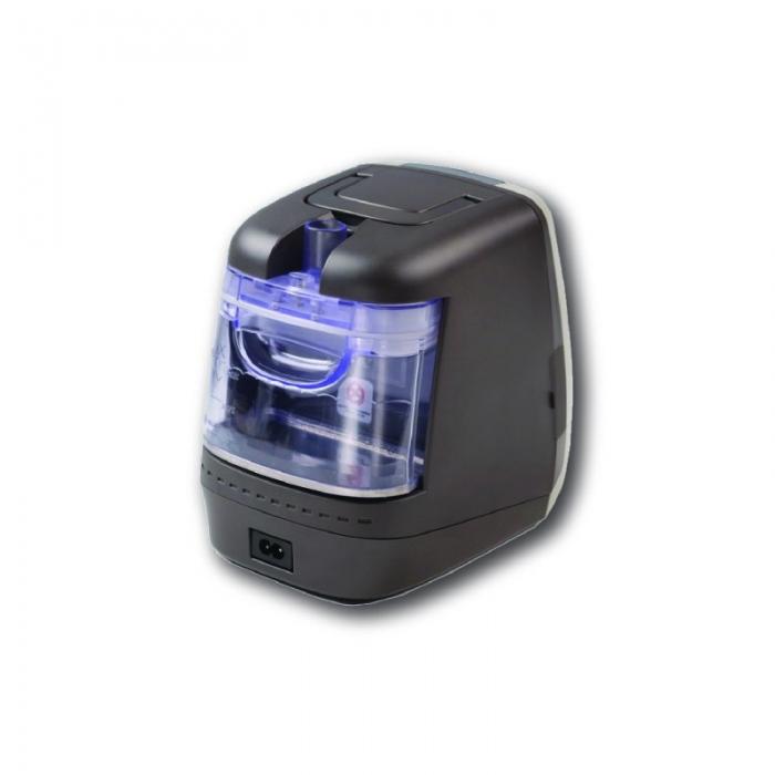 Автоматичен CPAP Morfeus с овлажнител 1