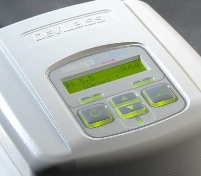 Автоматичен APAP SleepCube AutoPlus2