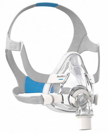 Лицева маска CPAP (Full Face) - AIRFIT F200