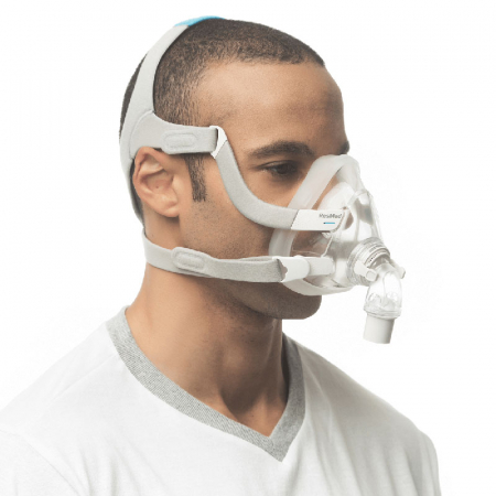 Лицева маска CPAP (Full Face) - AIRFIT F203