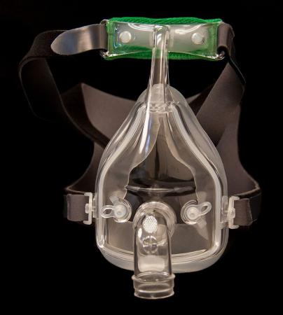 Лицева маска CPAP (Full Face) - ASPEN5