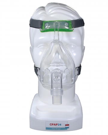 Лицева маска (Full Face) - ASPEN3