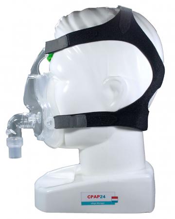 Лицева маска CPAP (Full Face) - ASPEN2