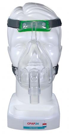 Лицева маска CPAP (Full Face) - ASPEN3