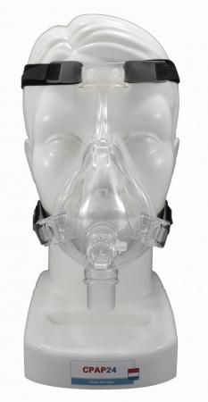 Лицева маска (Full Face) - D150F [2]