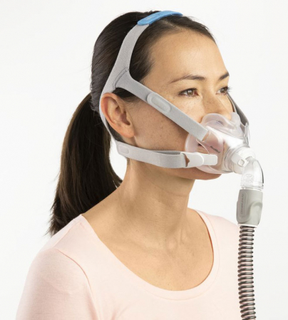 Лицеви mаски CPAP (Full Face) - AirFit F305