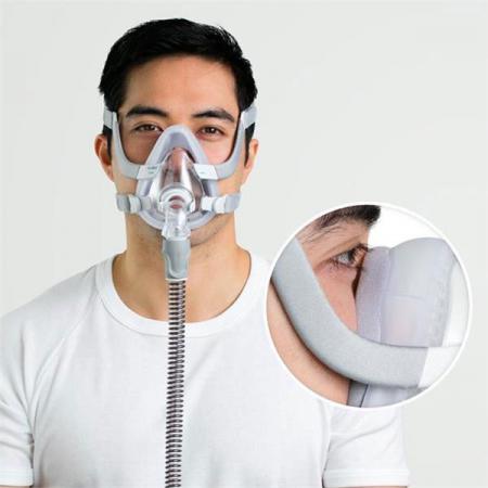 Лицеви mаски CPAP (Full Face) -  AirTouch F208