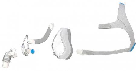 Лицеви mаски CPAP (Full Face) -  AirTouch F203