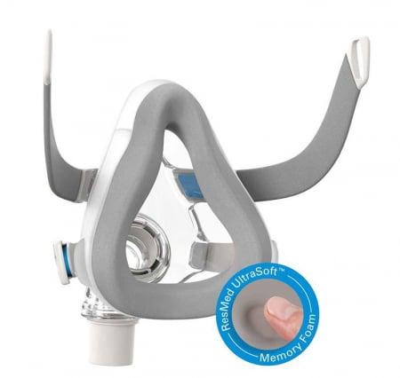 Лицеви mаски CPAP (Full Face) -  AirTouch F200