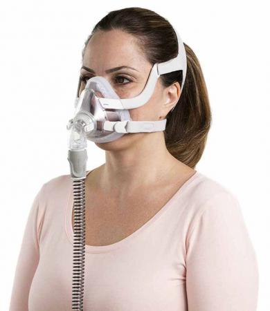 Лицеви mаски CPAP (Full Face) -  AirTouch F209