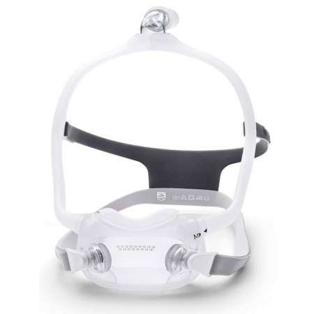 Лицеви mаски CPAP (Full Face) - DreamWear0