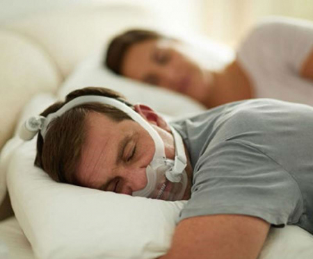 Лицеви mаски CPAP (Full Face) - DreamWear5