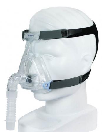 Лицеви mаски CPAP (Full Face) - Wizard 2203