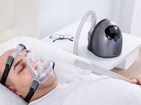 Лицеви mаски CPAP (Full Face) - Wizard 2205