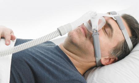 Лицеви mаски CPAP (Full Face) - Wizard 3208