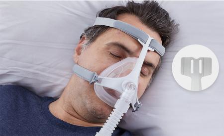 Лицеви mаски CPAP (Full Face) - Wizard 3207