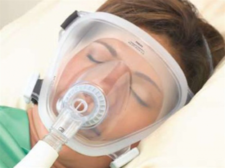 Лицеви mаски CPAP Total Face FitLife5