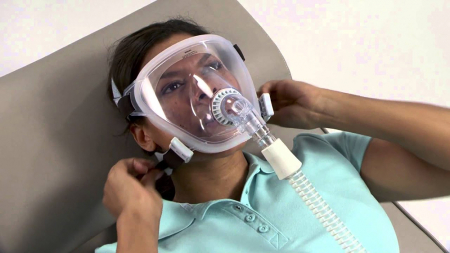 Лицеви mаски CPAP Total Face FitLife3