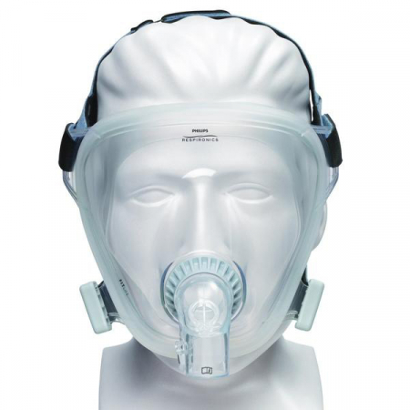 Лицеви mаски CPAP Total Face FitLife2