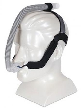 Маска с възглавнички CPAP -  Aloha5