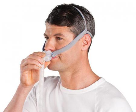 Назална маска с възглавници CPAP - AIRFIT P104