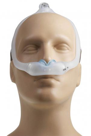 Назална маска с възглавници CPAP - DreamWear Gel2