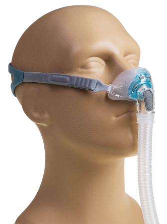 Назална маска с възглавници CPAP - F&P Brevida2