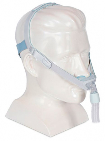 Назална маска с възглавници CPAP - Nuance Gel Pro1