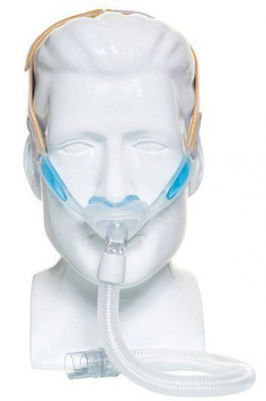 Назална маска с възглавници CPAP - Nuance Gel Pro2